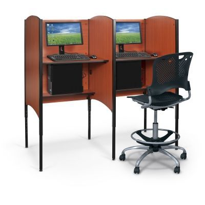 Picture for category Study Carrels