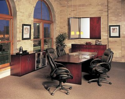 Picture for category Conference Tables