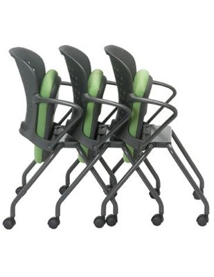 Picture for category Stack & Nesting Chairs