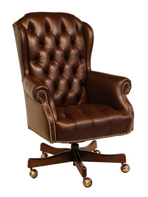 Picture for category Traditional High Back Chairs