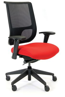 Picture for category Mesh Task Chairs