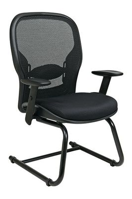 Picture for category Mesh Guest Visitor Chairs