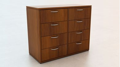 Picture of 200 + Series Healthcare 8 Drawer Dresser Storage Cabinet