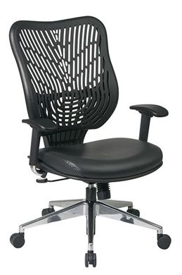 Picture of EPICC Series - Self Adjusting SpaceFlex® Back Chair with Vinyl Seat