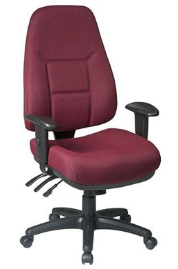 Picture of High Back Multi Function Ergonomic Chair