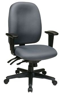 Picture of Ergonomic High Back Chair with Multi Function Control