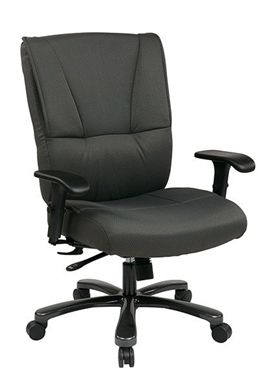 Picture of Big and Tall Deluxe Executive Chair
