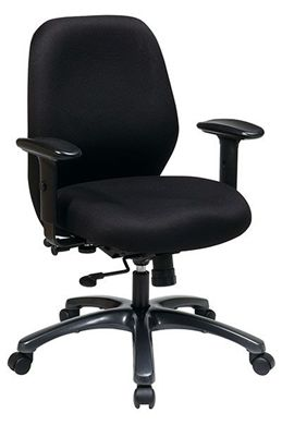 Picture of 24/7 High Intensity Use Chair