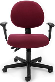 Picture of 24-Hour Task Chair with Arms