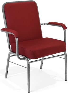 Picture of Big and Tall Comfort Class Series Arm Chair