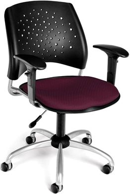 Picture of Elements Stars Swivel Chair & Stool