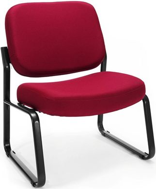 Picture of Big & Tall Guest/Reception Chair