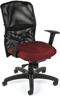 Picture of AirFlo Series Mesh Task Chair