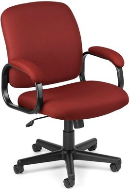 Picture of Value Series Executive Low-Back Task Chair