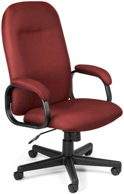 Picture of Value Series Executive High-Back Task Chair