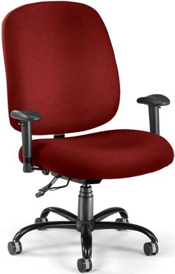 Picture of Big & Tall Task Chair with Arms