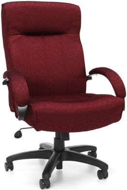 Picture of Big & Tall Executive High-Back Chair