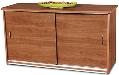 Picture of Sliding Door Credenza