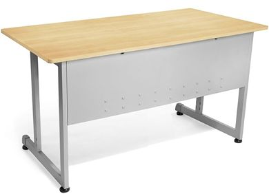 "Picture of Modular Desk/Worktable 30"" x 48"""