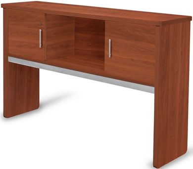 "Picture of Milano Series Executive Hutch 18"" x 64"""