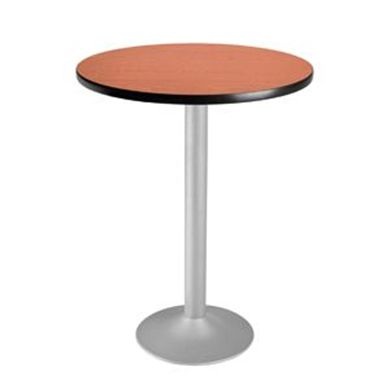 "Picture of 30"" Round Folding Cafe Table"