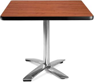 "Picture of 36"" Square Folding Multi-Purpose Table"