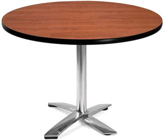 """Picture of 42"""" Round Folding Multi-Purpose Table"""