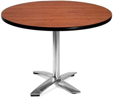 "Picture of 42"" Round Folding Multi-Purpose Table"