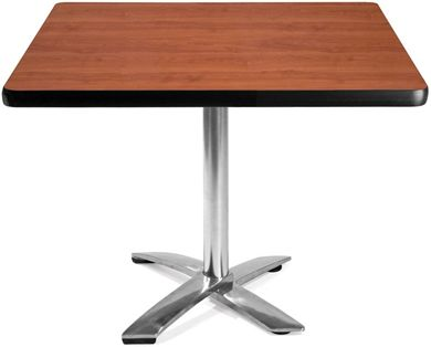 "Picture of 42"" Square Folding Multi-Purpose Table"