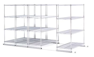 Picture for category Open Shelving