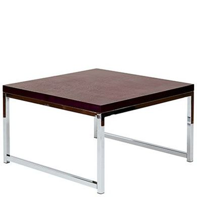 "Picture of Wall Street 28"" Accent/Corner Table"