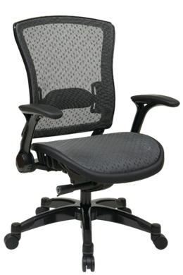 Picture of Professional R2 SpaceGrid® Back and Seat Chair