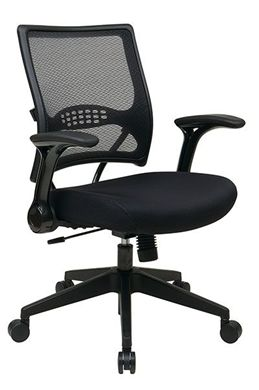 Picture of Air Grid® Back and Mesh Seat Managers Chair