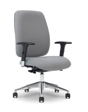 Picture of Swivel Task High Back Office Task Chair
