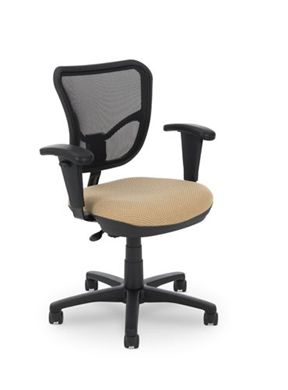 Picture of Air Mesh Petite Office Task Swivel Chair