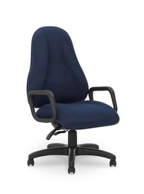 Picture of Big & Tall High Back Multi Function Office Conference Chair