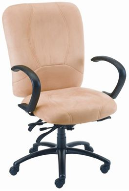 Picture of High Back MultiFunction 400 Lbs Office Task Conference Chair