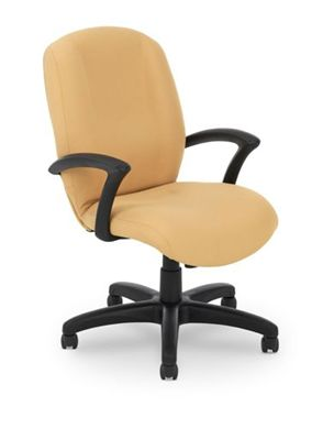 Picture of Rocking Motion High Back Office Task Conference Chair