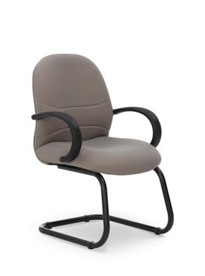 Picture of Conference Sled Base Guest Side Arm Chair