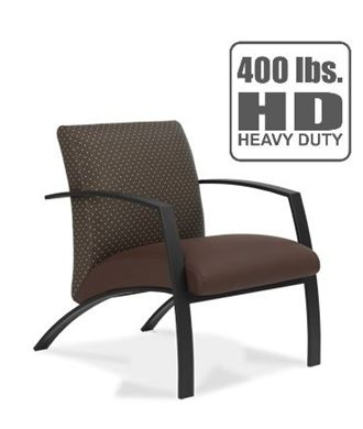 Picture of Contemporary and Stylish Reception Lounge 400 Lbs Arm Chair