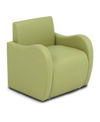 Picture of Modular Tandem Reception Lounge Single Seat Arm Chair