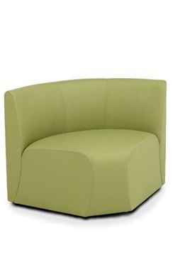 Picture of Modular Tandem Reception Lounge Corner Seat Chair