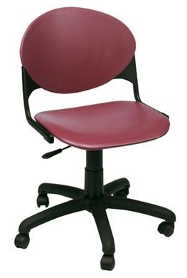 Picture of Armless Poly Nesting Task Chair