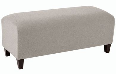 Picture of Heavy Duty Reception Lounge Tandem Modular Loveseat Backless Bench