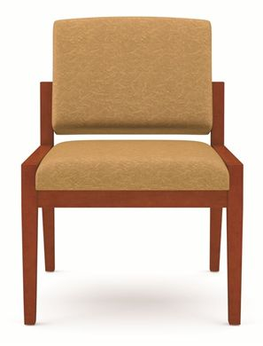 Picture of A Reception Lounge Armless Guest Chair