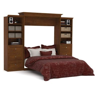 Picture of 115'' QUEEN WALL BED KIT