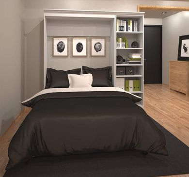 Picture of 101'' Queen Wall Bed Kit