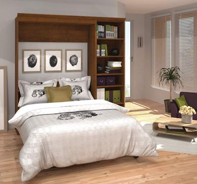 Picture of  84'' Full Wall Bed Kit