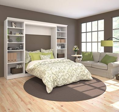 """Picture of 109""""W Full Wall Bed Kit"""