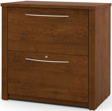 Picture of 30'' Lateral File with 2 Locking Drawers